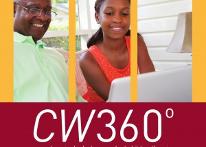 Spring 2011 CW360 cover