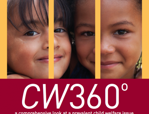 Culturally Responsive Child Welfare Practice (CW360º)