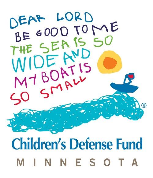 Children's Defense Fund—Minnesota Logo