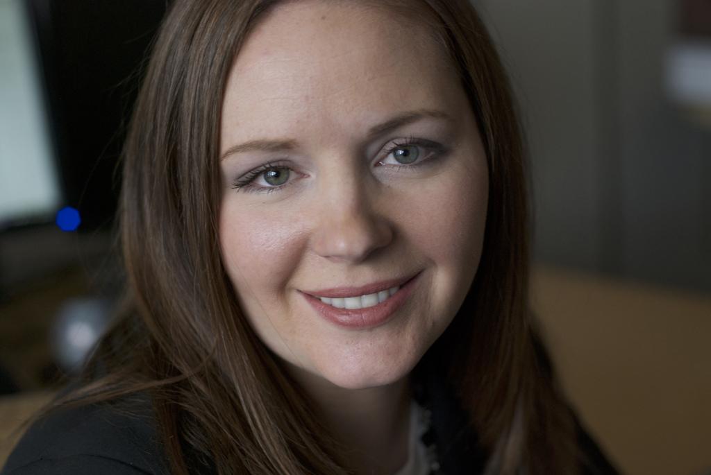Kristine Piescher, PhD