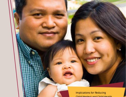 Health & Mental Health Literacy  in Child Welfare (HT #02)