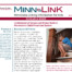 screenshot of the cover for Minn-LInK Brief #36